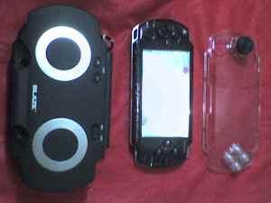 PSP Stuff
