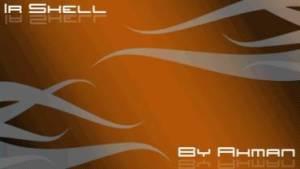 irshell by ahman
