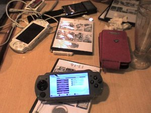 PSP in Action