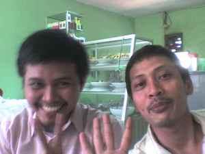 Pa wawan & me